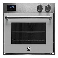 GFE6SS STEEL Solo oven