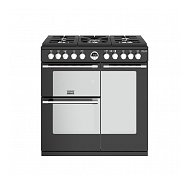 STS900DFDLXBLK STOVES Fornuis 90 cm