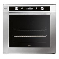 AKZM8250IXL WHIRLPOOL Solo oven