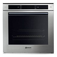 BCTMS9100IXL BAUKNECHT Solo oven