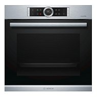 HBG8755S1 BOSCH Solo oven