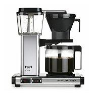 MM59624 MOCCAMASTER Koffiezetter vrijstaand