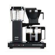 MM59645 MOCCAMASTER Koffiezetter vrijstaand