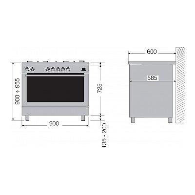 Maatschets MXD19050RV