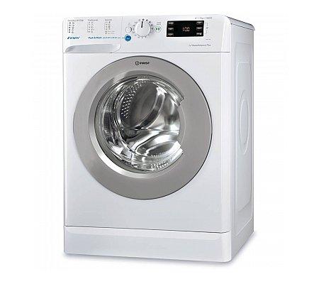 BWE71453XWSSSEU INDESIT Wasmachine