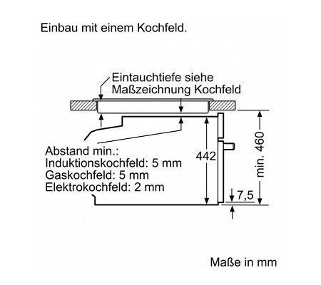 CM638GRS1 SIEMENS Combi magnetron