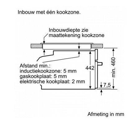 CMG8760S1 BOSCH Combimagnetron