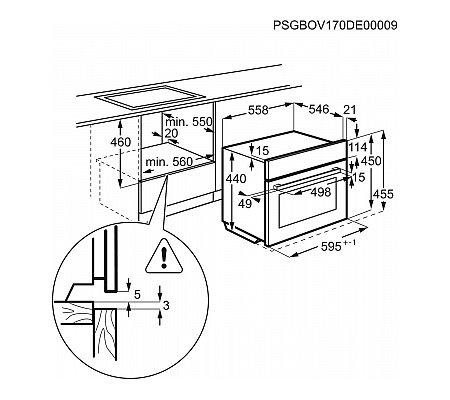 CMK56500MM AEG Combimagnetron