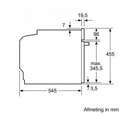 CO565AGS0 SIEMENS Combimagnetron