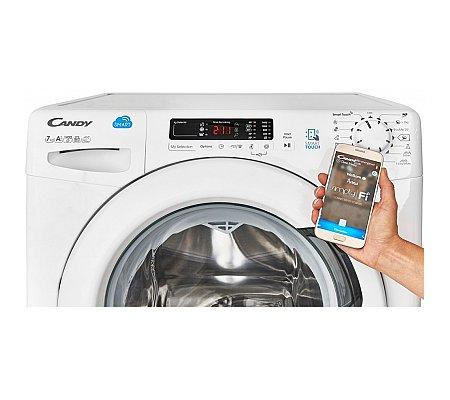 CS1472D31S CANDY Wasmachine vrijstaand