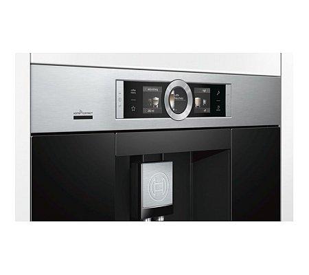 CTL636ES6 BOSCH Inbouw koffiezetapparaat