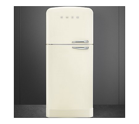 FAB50LCR SMEG Vrijstaande koelkast