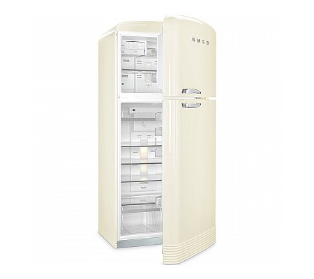 FAB50RCR SMEG Vrijstaande koelkast