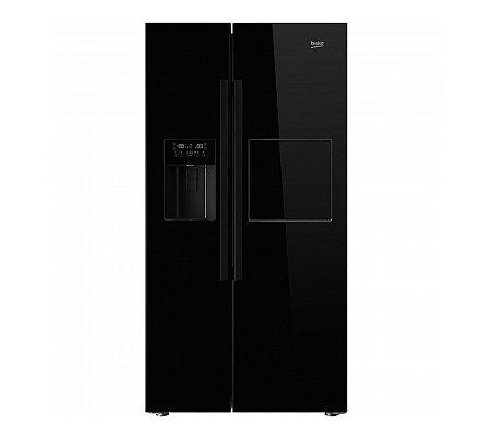GN162430P BEKO Side By Side koelkast