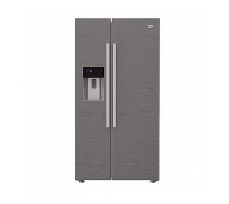 GN162530X BEKO Side By Side koelkast
