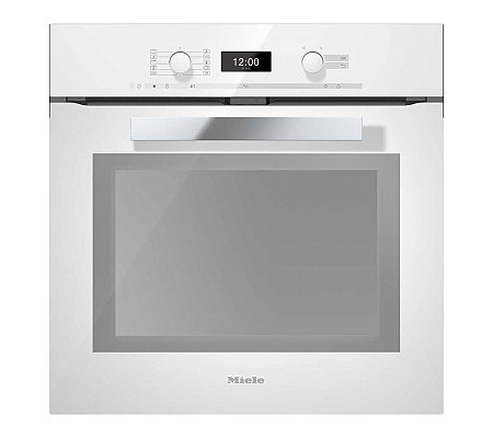 H6460BPBRWS MIELE Solo oven