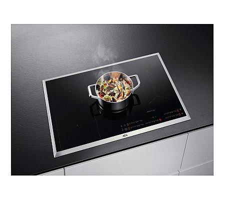 IKE95454IB AEG Inductie kookplaat