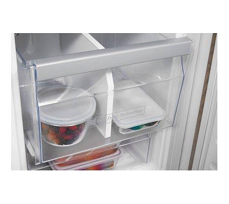 KGIL18F2P BAUKNECHT Inbouw koelkast vanaf 178 cm