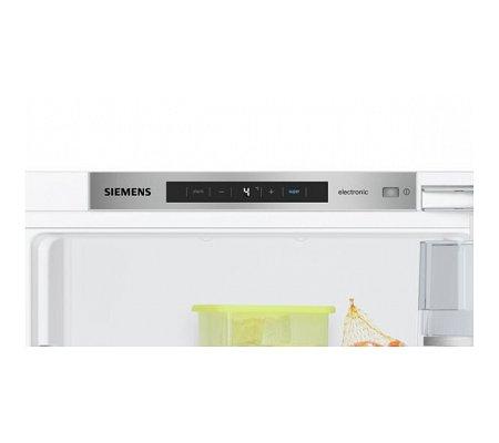 KI41RAD40 SIEMENS Inbouw koelkast rond 122 cm