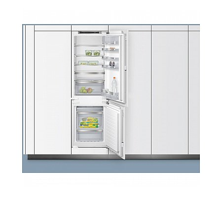 KI86NAD30 SIEMENS Inbouw koelkast vanaf 178 cm