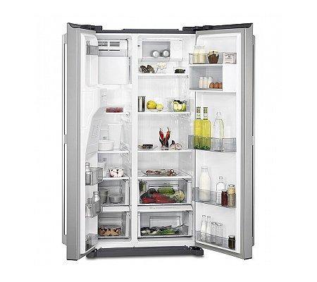 RMB56111NX AEG Amerikaanse koelkast