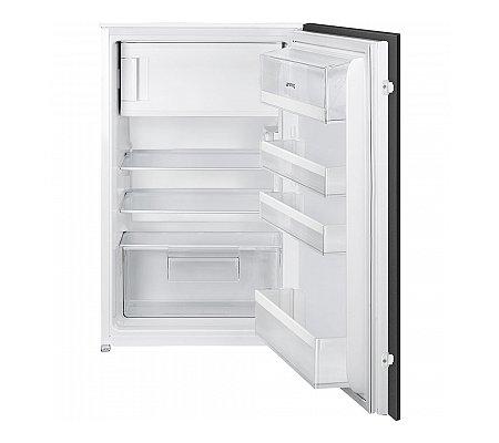 S3C090P1 SMEG Inbouw koelkast t/m 88 cm