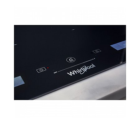 SMP778CNEIXL WHIRLPOOL Inductie kookplaat