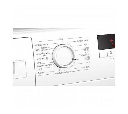 WAJ28070NL BOSCH Wasmachine vrijstaand