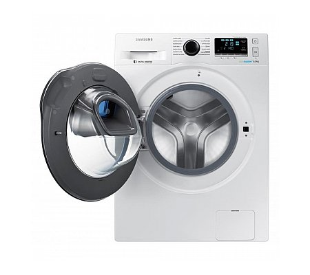 WW80K6404QWEN SAMSUNG Wasmachine
