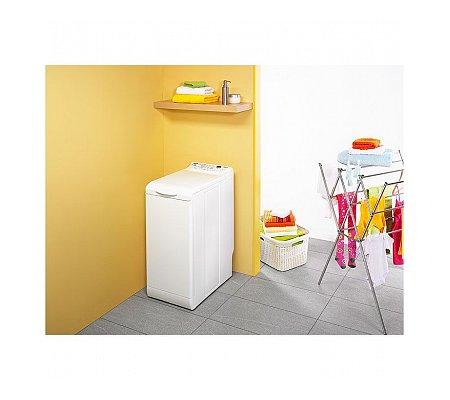 ZWY61225NW ZANUSSI Wasmachine