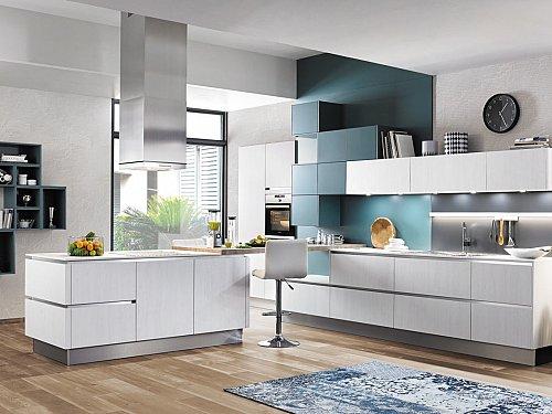 Keukens - Keuken Nordic Wave