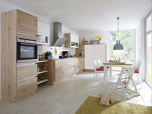 Keukens - Keuken Fornoli