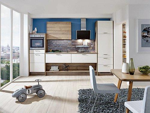 Keukens - Keuken Alberi
