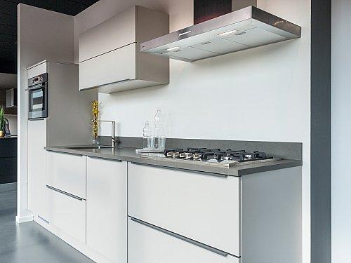 Keukens - IP3150 Kiezelgrijs Mat