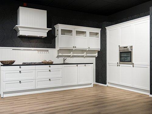 Keukens - BRISTOL WIT