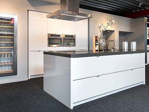 Keukens - AV4030 Polarwit