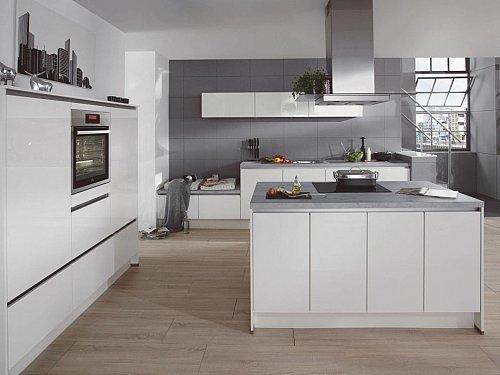 Keukens - Focus Greeploos