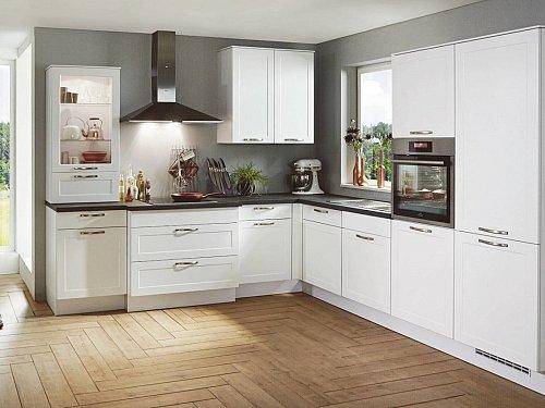 Keukens - Credo Modern Wit