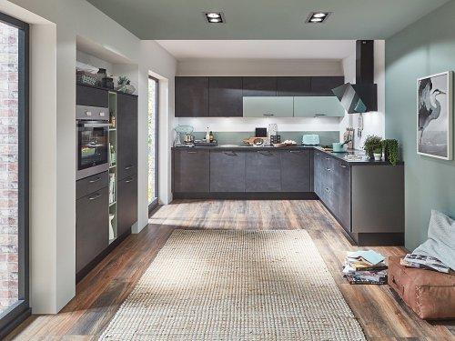 Keukens - N-line Speed Mint