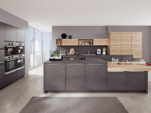 Keukens - N-line StoneArt 893 Riva