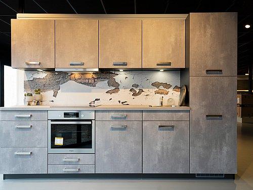Keukens - IP1200 Beton