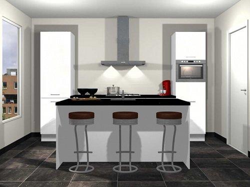 Keukens - Keuken Loodsline Type 6
