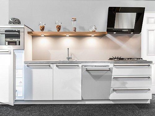 Keukens - VU145 Kristal Wit 11
