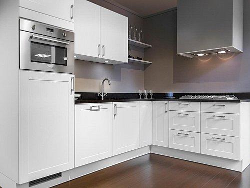 Keukens - IP4250 786 Wit mat / 10