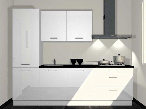 Keukens - Keuken PACO Recht 270-1