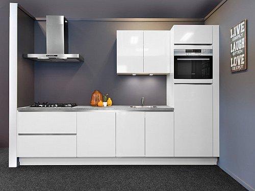 Keukens - Keuken NEO Beton