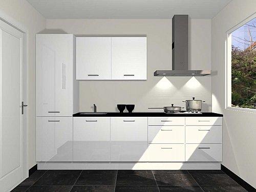 Keukens - Keuken PACO Recht 300-1