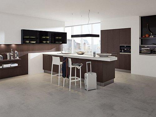 Keukens - Keuken Tenue de Ville