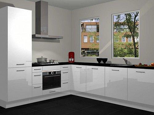 Keukens - Keuken PACO N1