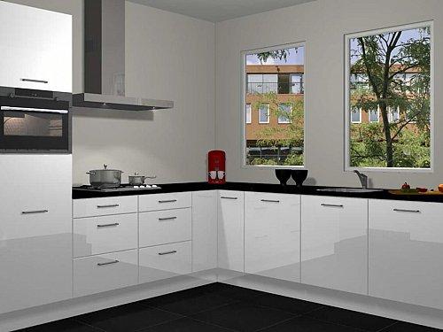 Keukens - Keuken PACO N4